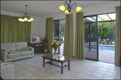 Reginas Exclusive Villas